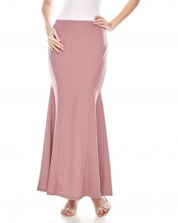 Deep Pink Mermaid Skirt