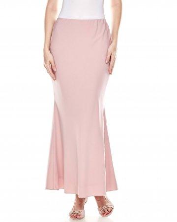 Dusty Pink Mermaid Skirt