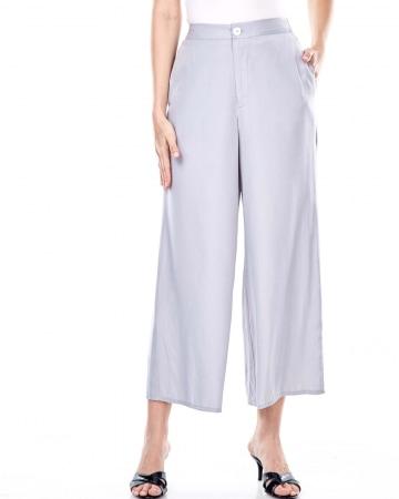 Carly Gray Pants