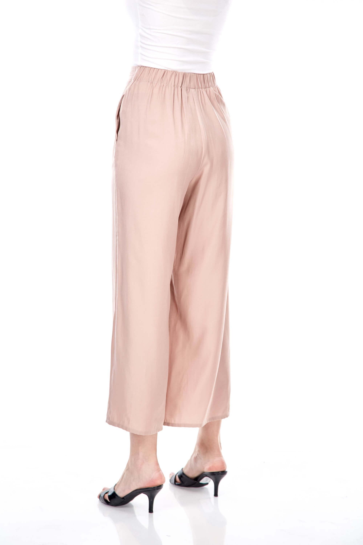 Carly Peach Pants 3