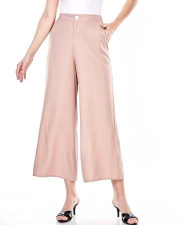 Carly Peach Pants