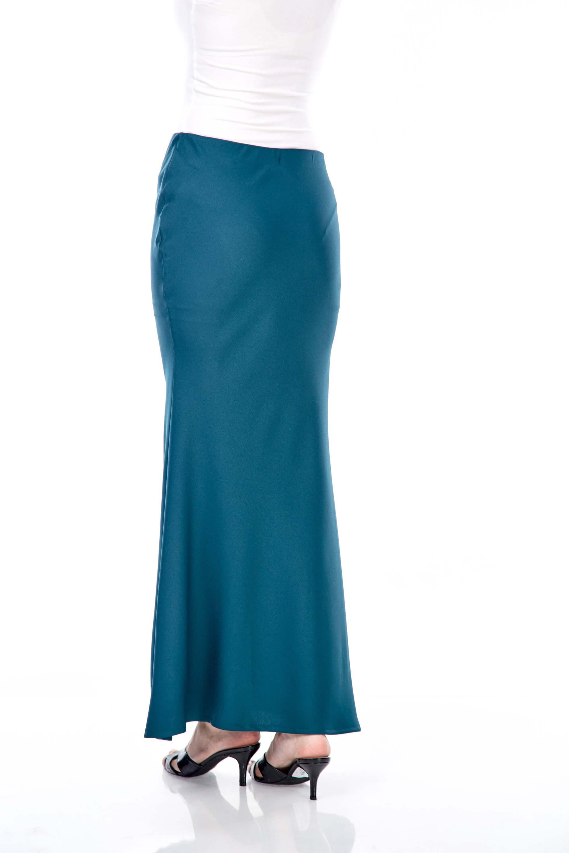 Dinda Green Skirt 3