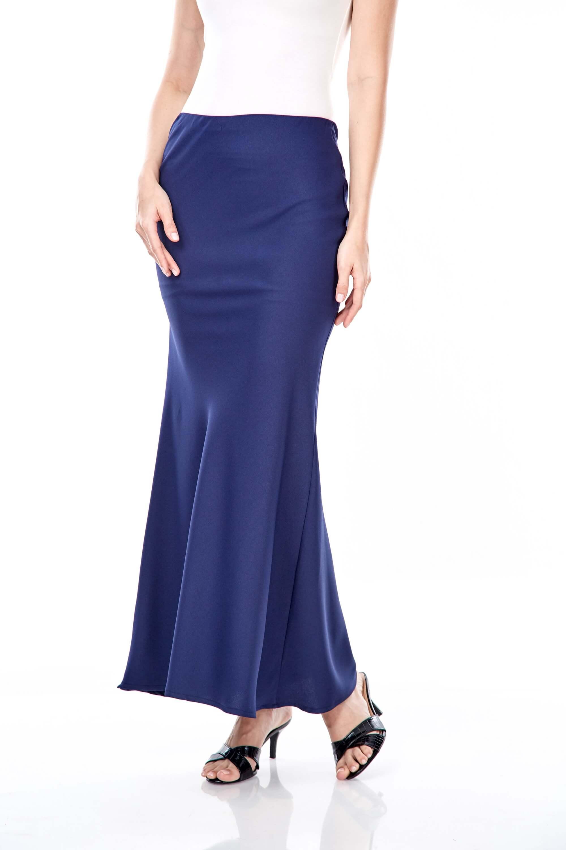 Dinda Navy Skirt