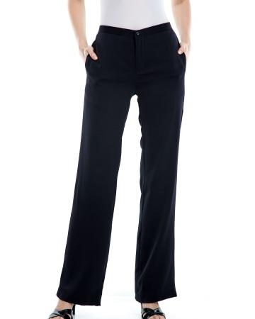 Farina Black Pants