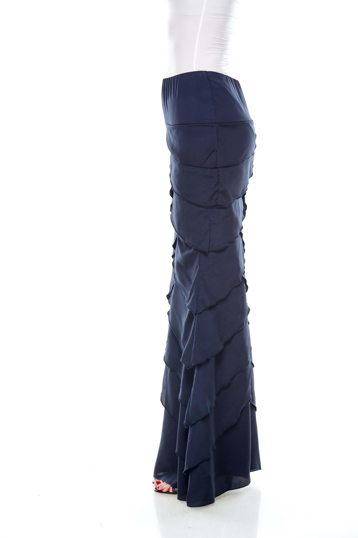 Grace Black Skirt 2