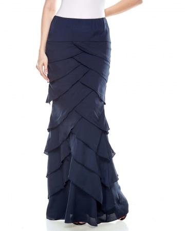 Grace Black Skirt
