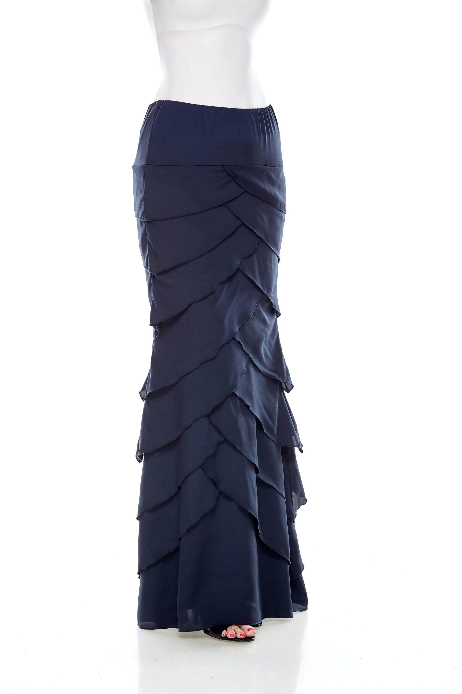 Grace Black Skirt 4