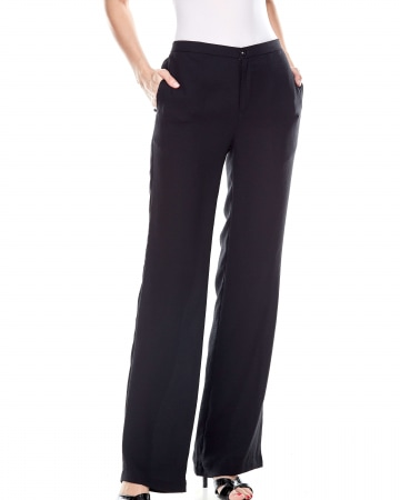 Puspita Black Pants