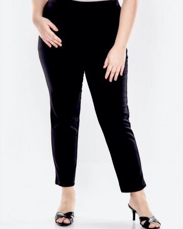 Black Long Legging
