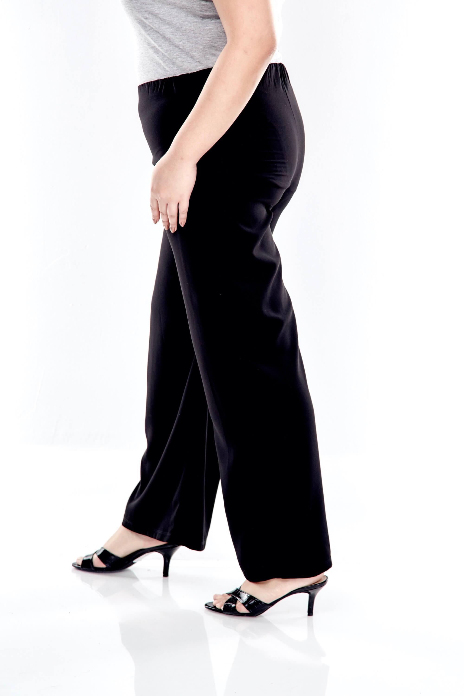 Black Long Pants 3