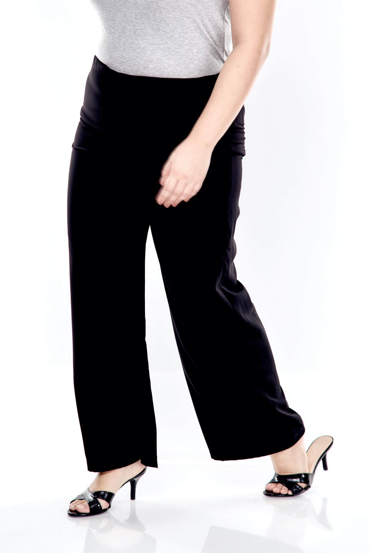 Black Long Pants 5