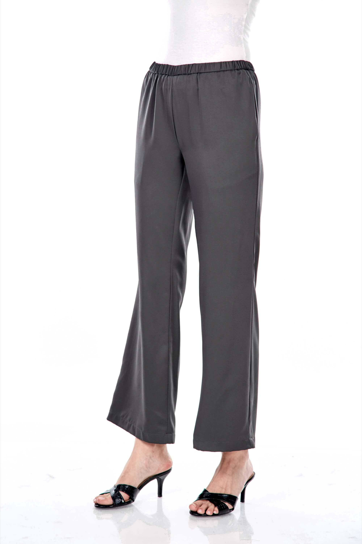 Rayqa Grey Pants 1