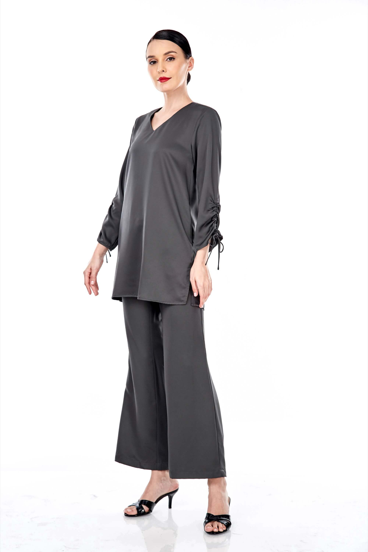 Rayqa Grey Pants 3