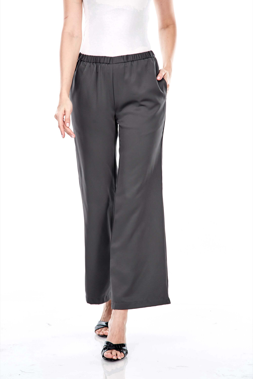 Rayqa Grey Pants 4