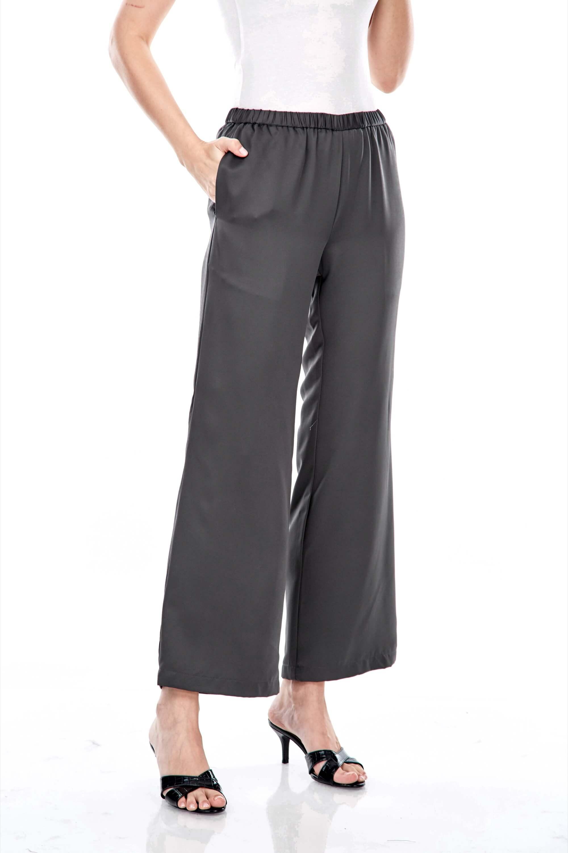 Rayqa Grey Pants