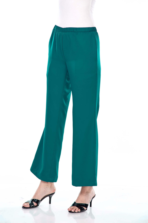 Rayqa Teal Pants 1