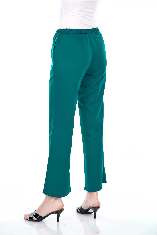 Rayqa Teal Pants 2