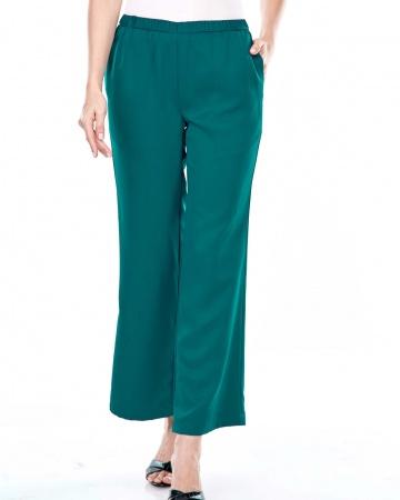 Rayqa Teal Pants