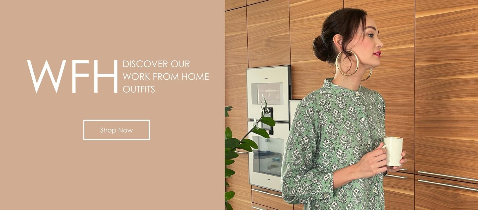 June 2021 VARIANTE Work From Home banner