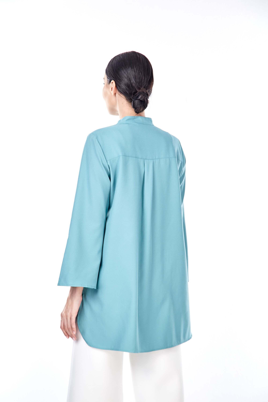 Risha Mint Green Tunic 2