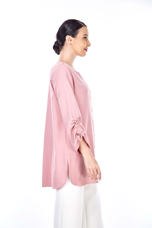 Rita Pink Tunic 3
