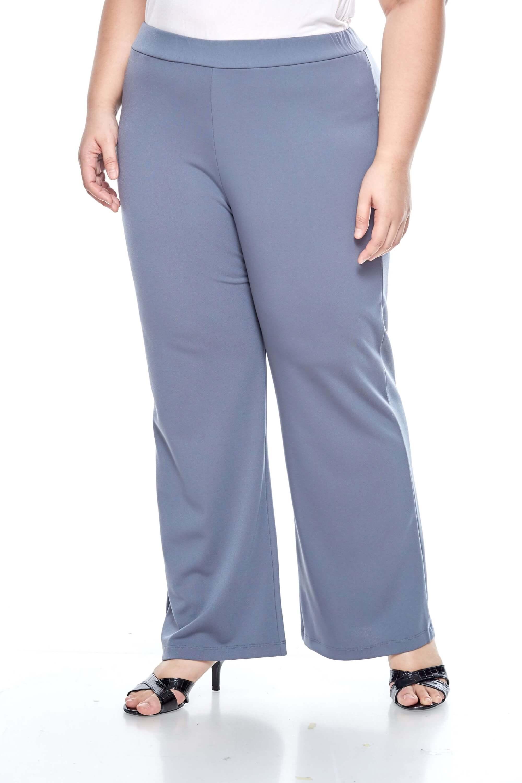 Grey Long Pants 2