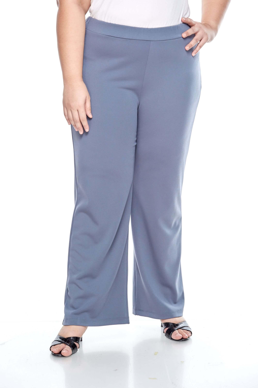 Grey Long Pants