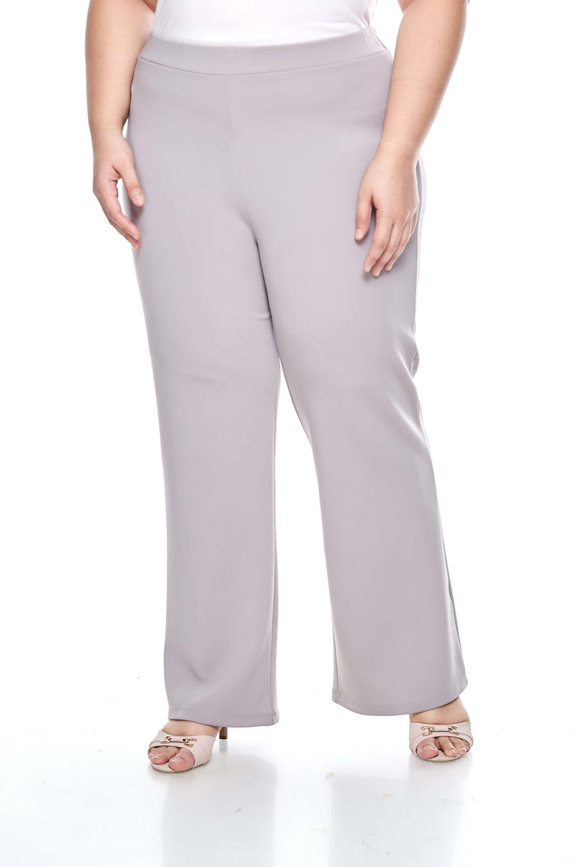 Khaki Long Pants 2