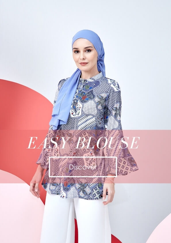 Easy Blouse category